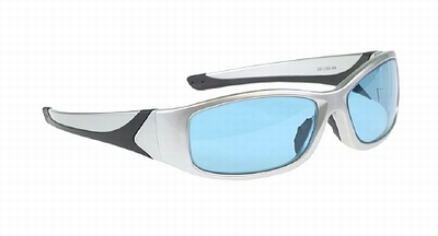 Didymium bril op sterkte