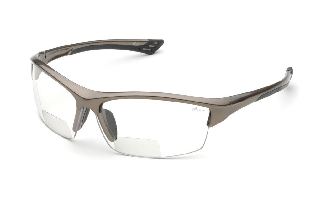 Veiligheidsbril op sterkte